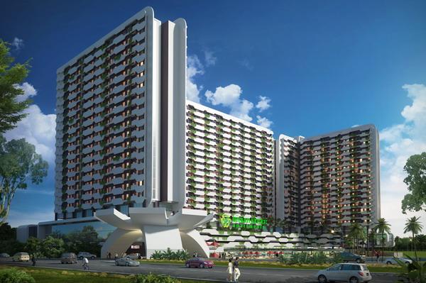 apartemen-trivium-terrace-lippocikarang