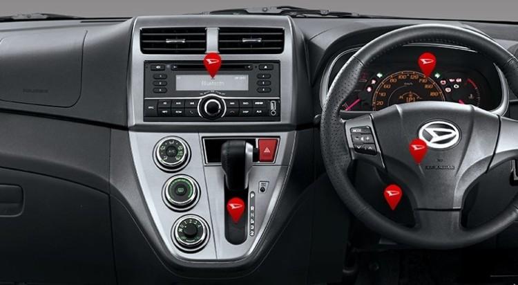 Tips dan Cara Mengendarai Mobil Matic